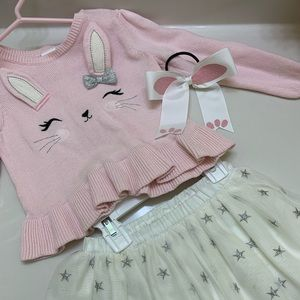 2t Gymboree Easter outfit 🐰